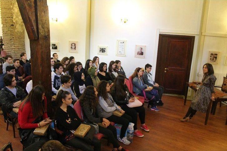 Arkadaşım Edebiyat, Diyarbakır'da Gençlerle Buluşacak