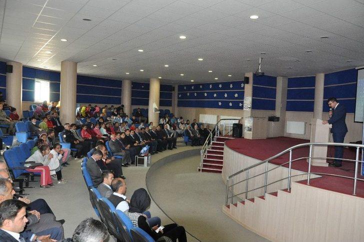 Sincik'te 10 Kasım Atatürk'ü Anma Programı
