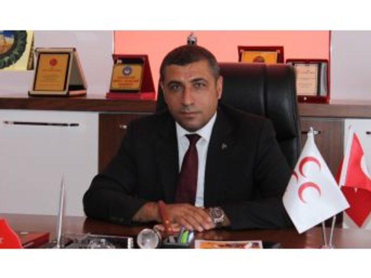Taşdoğan'dan 10 Kasım Mesajı