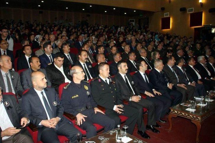Atatürk Kilis'te Törenlerle Anıldı