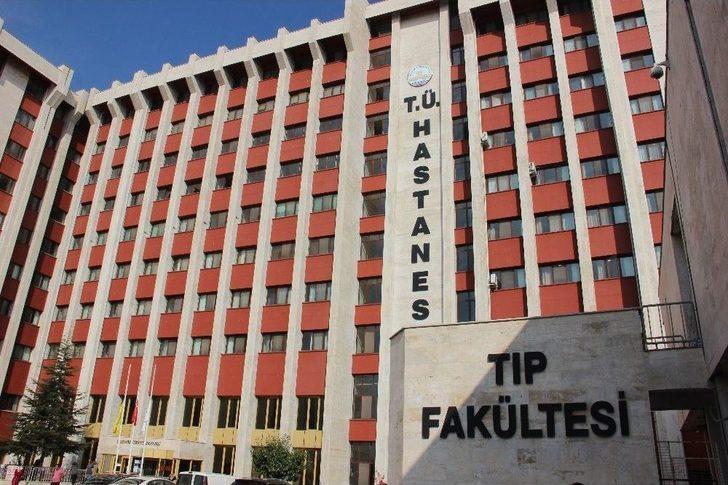 Edirne Valisi Hastaneye Kaldırıldı