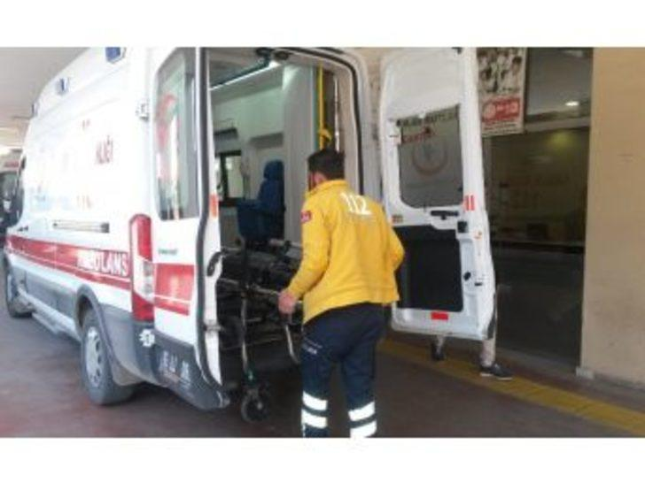 Şanlıurfa'da Yol Kenarında Bekleyenlerin Üzerine Ateş Açıldı: 4 Yaralı
