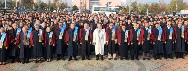 Atatürk Esogü'de De Anıldı