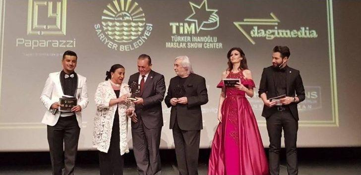 Kkct Turizm Ve Çevre Bakanı Fikri Ataoğlu, Yılın En İyi Siyasetçisi Seçildi