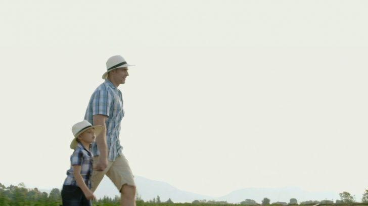 Bir Baba ve Oğlunun Evlatlara Çok Şey Öğreten Hikayesi