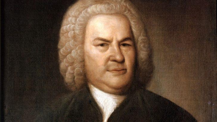 Hayatın En Büyük Acısını Notalarıyla Bastıran Müzisyen Bach