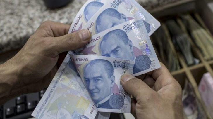 Bankaların mevduata ödediği faiz 20,4 milyar lira arttı