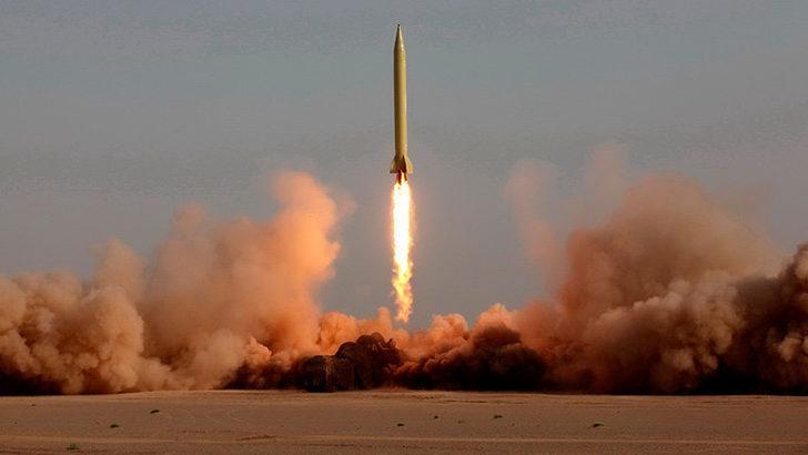 İran'dan tehdit: 10 katı yanıt vereceğiz