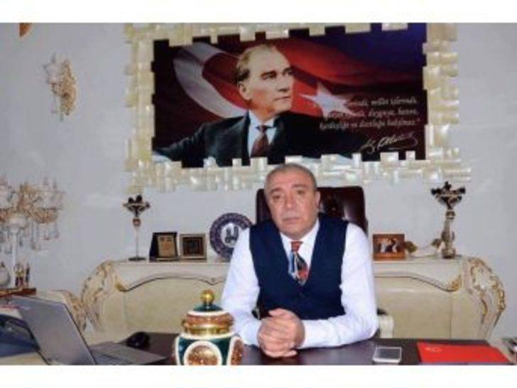 Başkan Kılıç'tan Ramazan Bayramı Mesajı