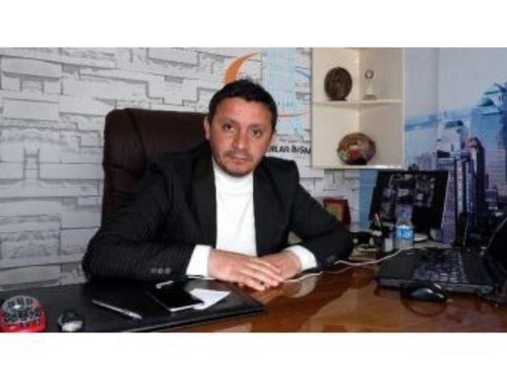 İşadamı Adnan Akcan Ramazan Ayı Kutlama Mesajı