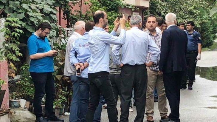 CHP Sakarya İl Başkan Yardımcısı Orhan Durmuşoğlu ile ilgili görsel sonucu