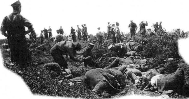 Çanakkale Savaşı'ndan Çok Özel 17 Fotoğraf Karesi!
