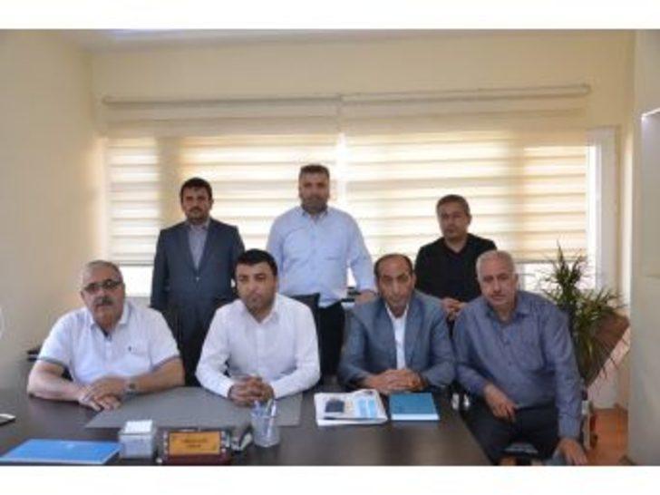 Darende'den İsrail'e Kınama