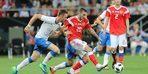 Rusya 5 - 1 Çekya (Hazırlık maçı)