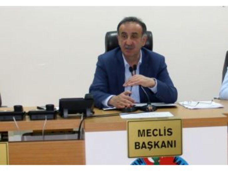 İl Genel Meclisi Başkanı Gürel, Kamulaştırma Ve Satış Eleştirilerine Cevap Verdi