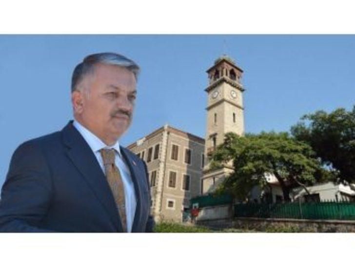 Vali Yazıcı Turizm Haftasını Kutladı