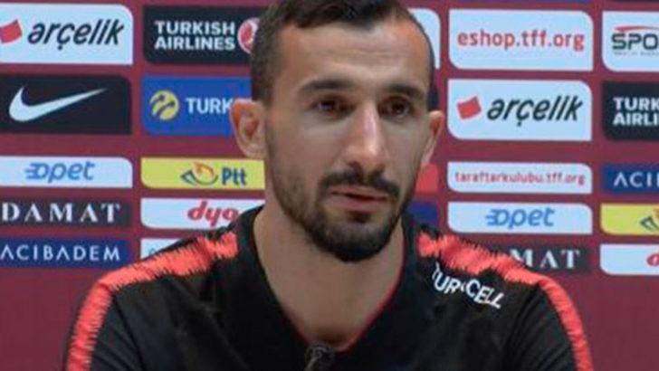 Mehmet Topal: Yıkıcı değil yapıcı olmalıyız