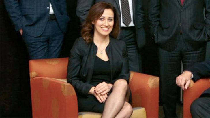 Galatasaray'da Sedef Hacısalihoğlu'nun görevine son verildi