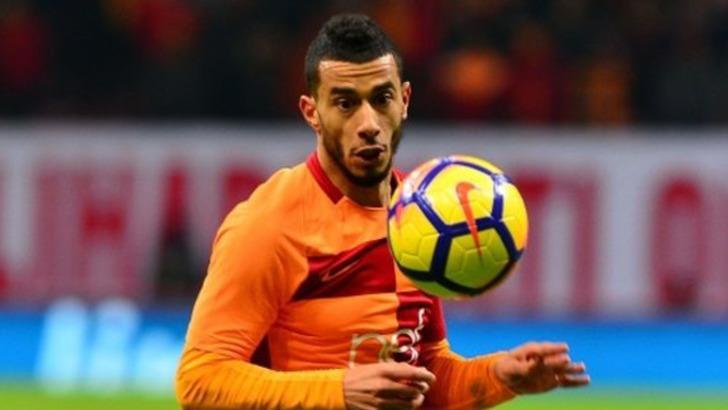 Younes Belhanda Fransa'ya transfer olmak istiyor