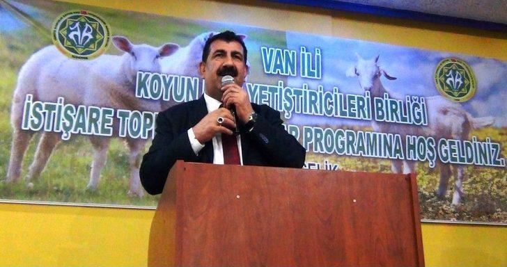 Tüdkiyeb Genel Başkanı Çelik, Hemşehrileriyle İftarda Bir Araya Geldi