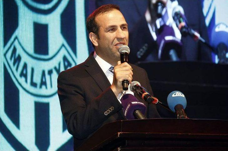 Evkur Yeni Malatyaspor'da Kongre Ve Yeni Sezon Hazırlığı