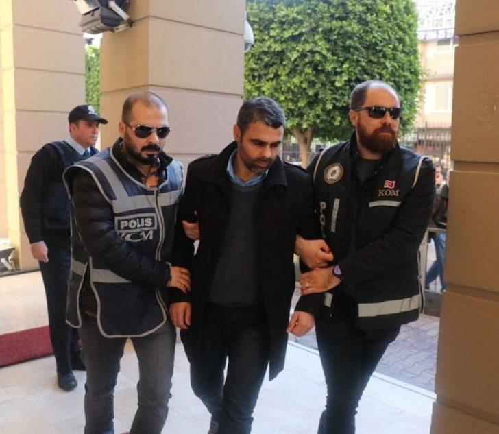 Telefonlarında 3 Bylock Çıkan 'emniyet Ablası' Serbest Kaldı