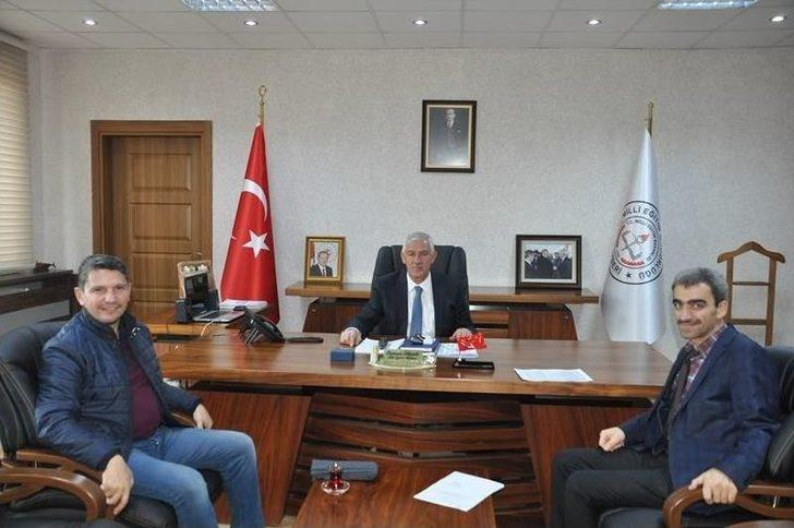 Tübitak Bilim Fuarı'na Kayseri'den Rekor Başvuru