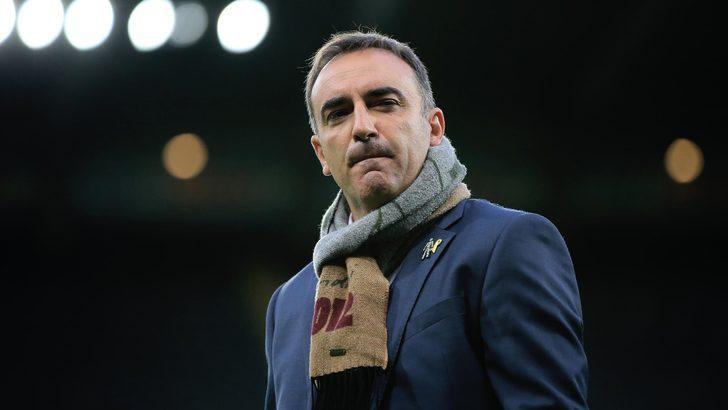Carlos Carvalhal, kendisiyle ilgilenen Fenerbahçe'yi reddetti!