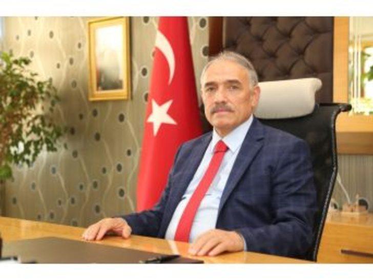 Niğde Belediye Başkanı Özkan'dan Tıp Bayramı Mesajı