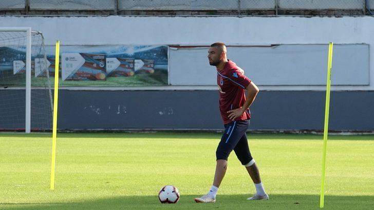 Trabzonspor, yönetim kurulu kararıyla Burak Yılmaz'ın kaptanlığını aldı!