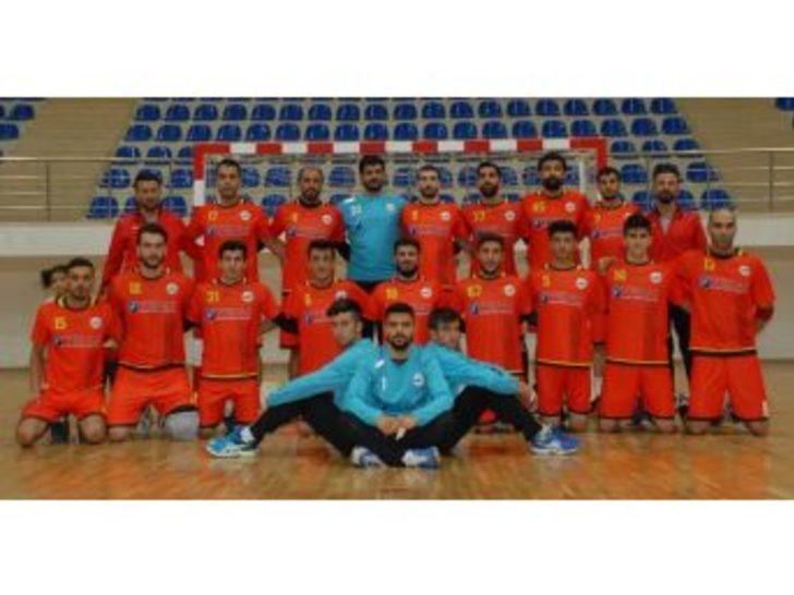 Erek Beş Yıldız Hentbol Takımından Büyük Başarı