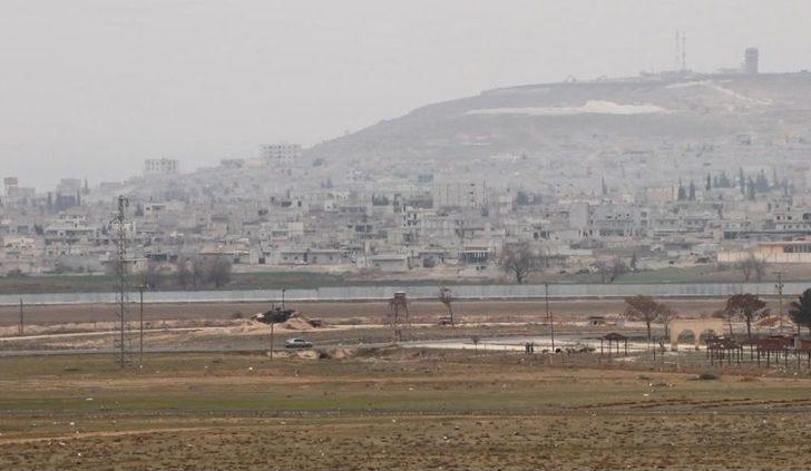 Kobani'de Sessizlik Hakim