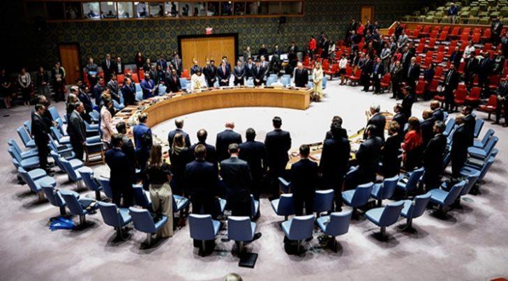 ABD saldırı sayısını açıkladı, Türkiye ateşkes çağrısı yaptı! BM'de peş peşe açıklamalar!