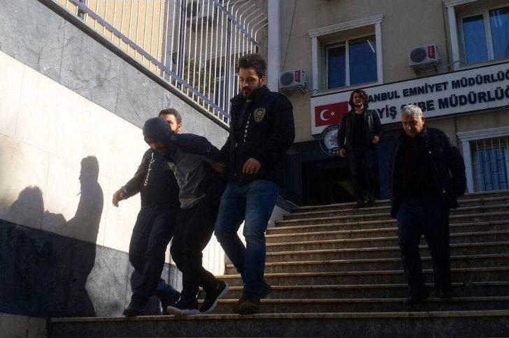 Vatandaşı 276 Bin Lira Gasp Ederek Kaçan Şüpheli Yakalandı