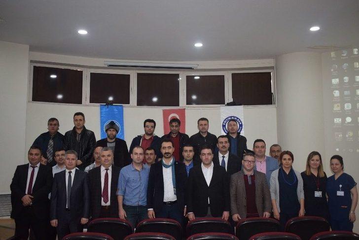 Afrin Harekatına Bir Destek De Alaşehir'den