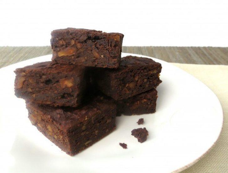 Kestaneli Brownie