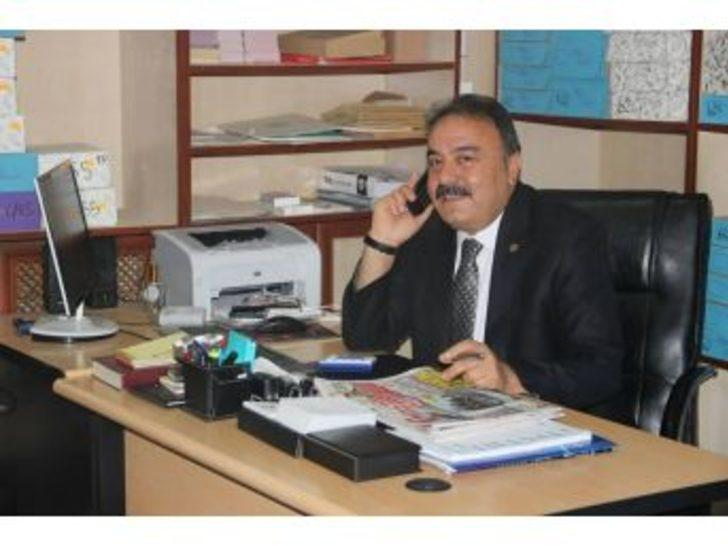 """Başkan Karaca: """"milletimiz, Zorlukları Birlik Ve Beraberlikle Aşmasını Bilir"""""""