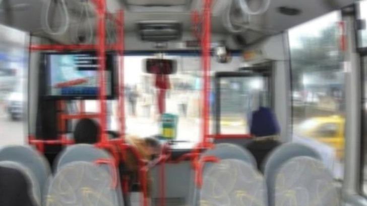 Otobüs tacizcisi yakalandı! 'İlk başta günahını almayayım dedim ama...'