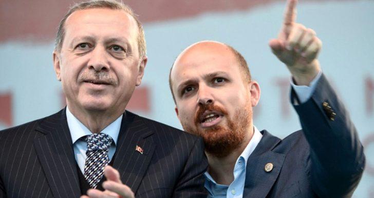 17 Aralık'ın bilinmeyen detayı: Baskın yapıp Bilal Erdoğan'ı alacaklar!
