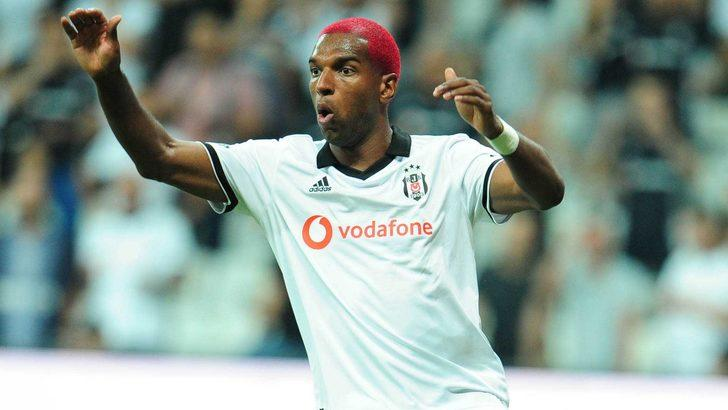 Beşiktaş'tan Ryan Babel'e ihtar cezası!