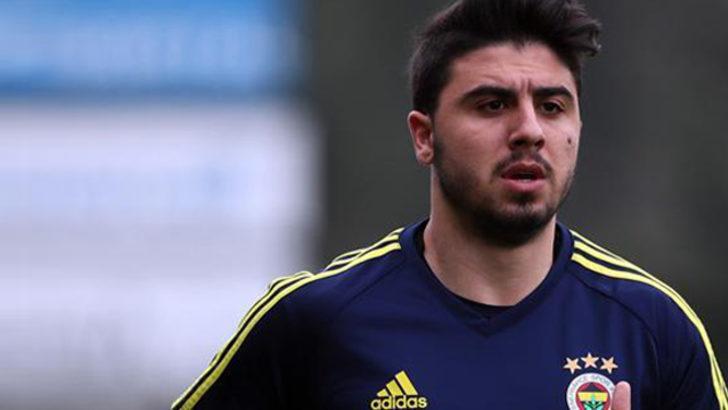 Ali Koç Beşiktaş'ın Fenerbahçe'ye Ozan Tufan teklifini açıkladı