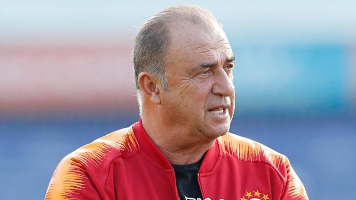 Adnan Öztürk: Galatasaray'ın başkanı  Fatih Terim'dir