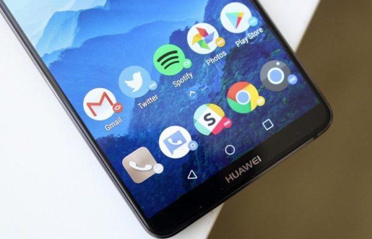 Huawei Mate 20, 16 Ekim'de tanıtılacak