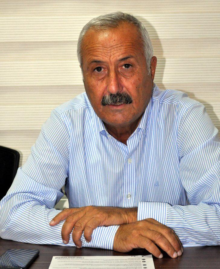CHP'li Sarıarslan: Hukuk olmazsa, yatırım da olmaz