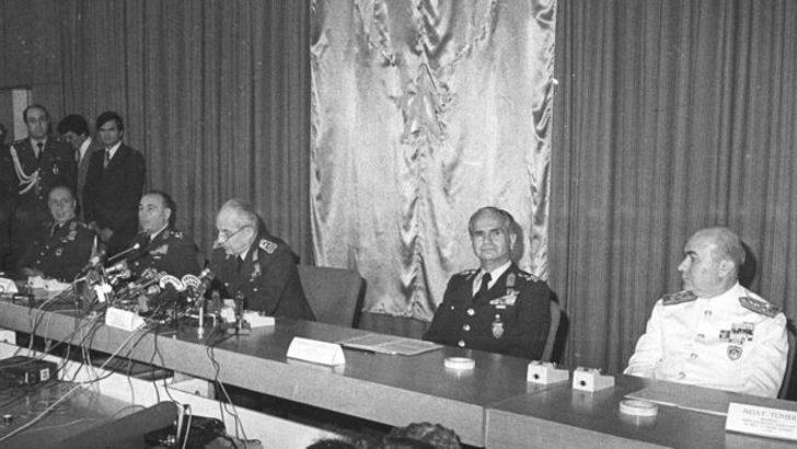 Gizli belgeler yıllar sonra yayımlandı: 1980 darbesinin sabahında neler yaşandı?