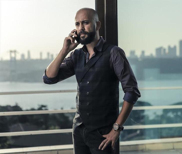 Sarp Akkaya kimdir? Söz yeni sezonda Kasap Dragan'ı Sarp Akkaya canlandıracak!