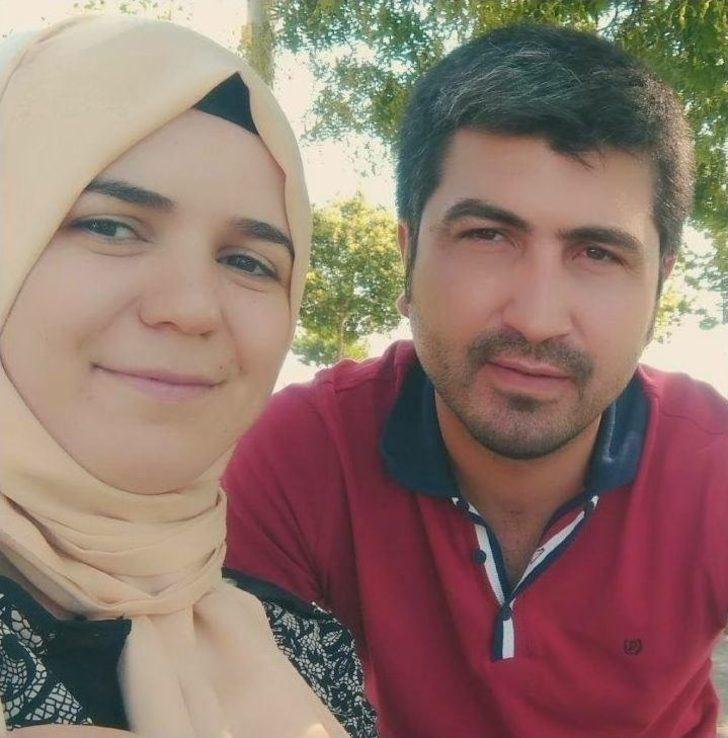 Giresun'daki Kazada Ölenlerin Gelin Ve Kaynata Oldukları Öğrenildi