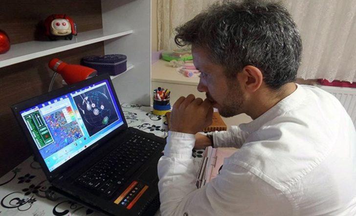 Sosyal medyayı sallayan deprem tahmini... Antalya körfezindeki depremi 24 saat önceden bildi!