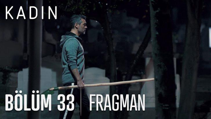 Kadın 33. yeni bölüm fragmanı: Sarp mezar başında! (Kadın yeni sezon ne zaman başlıyor?)