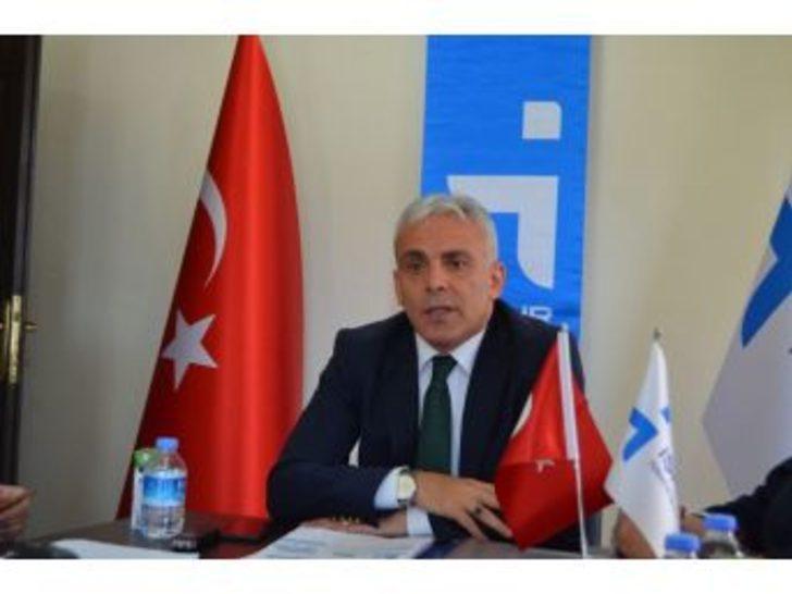 İşkur İl Müdürü Ertürk, Artin'deki İstihdamı Konuştu